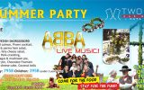 Midsummer Party on Friday 23th June @ Two Chef Kata Center