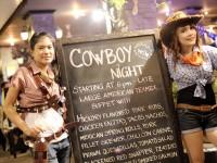 Cowboy Night