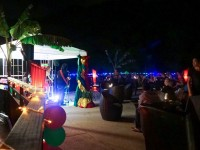 Reggae Night Skybar Galleries