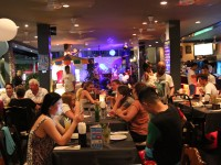 Aussie Surf Night BBQ 8/29/15 Gallery