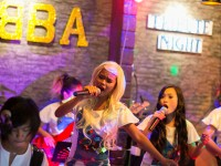 ABBA Night is Here @ Two Chefs Kata Center