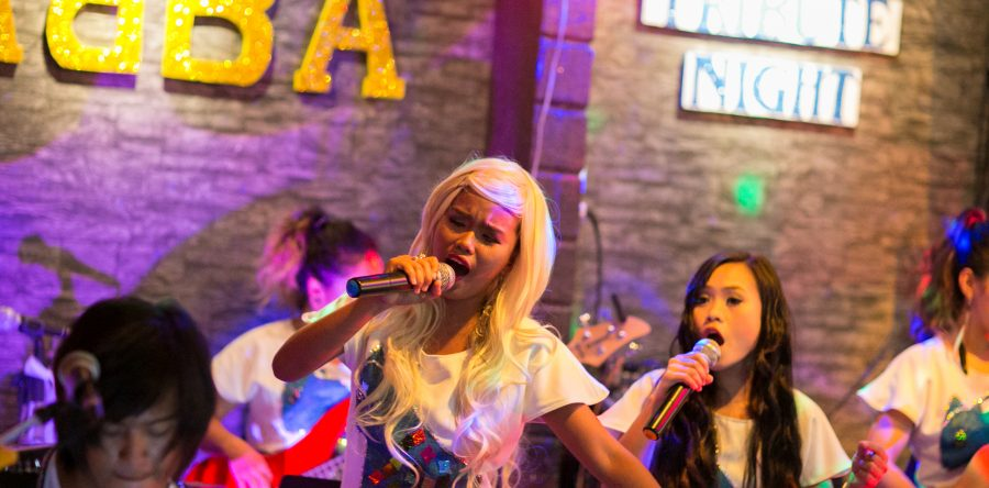 1 More Day! ABBA Tribute @ Kata Center