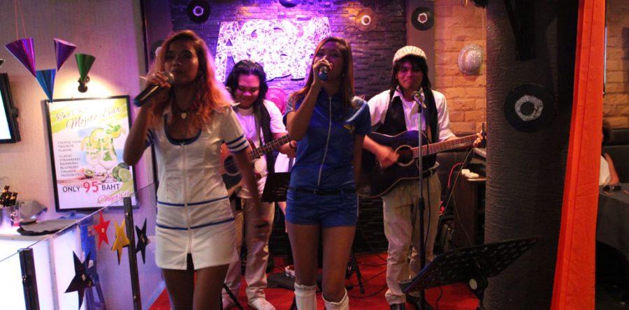 ABBA Tribute Event 9/5/2015 Photo Gallery