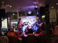 Beatles Night 10.10.2015 Photo Gallery