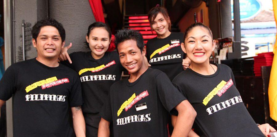 Filipino Fiesta 17.10.15 Photo Gallery
