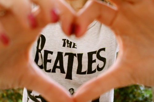 We're Showing Love for the Beatles on Oct 10th @ Two Chefs Kata Beach!