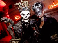 Boo! Halloween is Near! Come Celebrate at Two Chefs On Oct 31st!